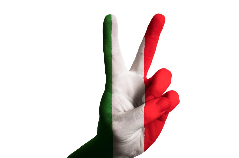 2021 WEAREITALY, noi siamo Italia!